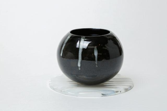 フュージングガラス&陶芸