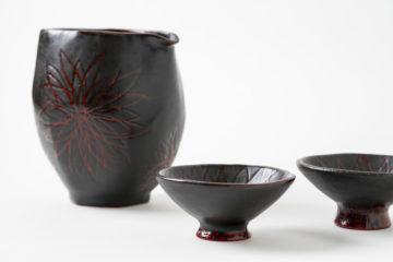 陶芸作品集の画像