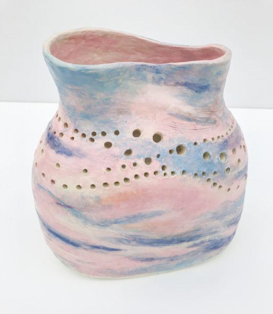 陶芸:花器