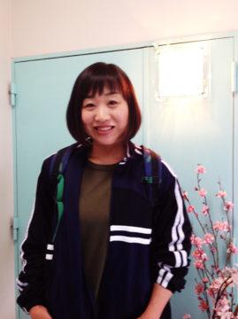 しずちゃんがご来校しました -東京新宿の陶芸教室 プロップスアートスクールで陶芸体験-の画像