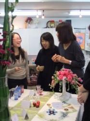 イベント -東京新宿の陶芸教室 プロップスアートスクールで陶芸体験-の画像
