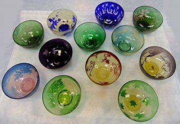 団体レッスン -東京新宿の陶芸教室 プロップスアートスクールで陶芸体験-の画像