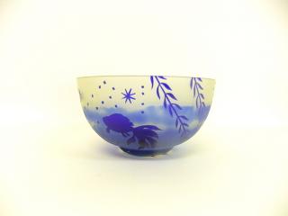 サンドブラスト団体レッスン -東京新宿の陶芸教室 プロップスアートスクールで陶芸体験-の画像