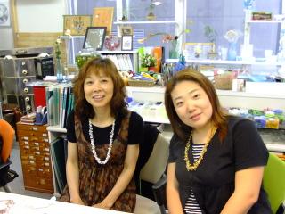 特別レッスン ビーズアクセサリー -東京新宿の陶芸教室 プロップスアートスクールで陶芸体験-の画像