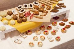 2011作品展 人気作品投票結果「陶芸」 -東京新宿の陶芸教室 プロップスアートスクールで陶芸体験-の画像
