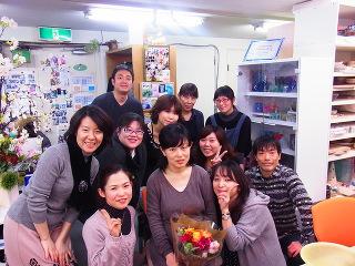 お休みします -東京新宿の陶芸教室 プロップスアートスクールで陶芸体験-の画像