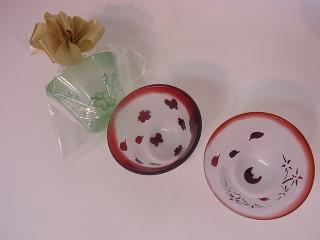 ガラス体験 -東京新宿の陶芸教室 プロップスアートスクールで陶芸体験-の画像