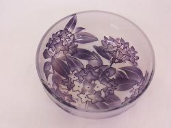 大作☆サンドブラスト -東京新宿の陶芸教室 プロップスアートスクールで陶芸体験-の画像