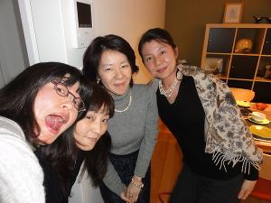 生徒さんがアトリエをオープンされました! -東京新宿の陶芸教室 プロップスアートスクールで陶芸体験-の画像