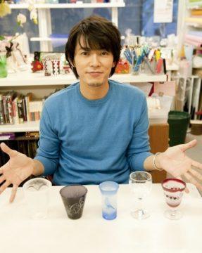 藤木直人さんがご来校されました! -東京新宿の陶芸教室 プロップスアートスクールで陶芸体験-の画像
