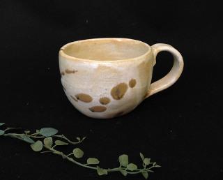 陶芸作品 ~カップ~ -東京新宿の陶芸教室 プロップスアートスクールで陶芸体験-の画像