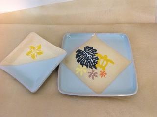 生徒さん陶芸作品です! -東京新宿の陶芸教室 プロップスアートスクールで陶芸体験-の画像