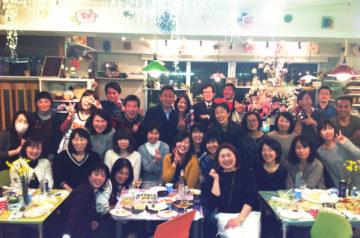 31thマイカップパーティー大盛況♪♪ -東京新宿の陶芸教室 プロップスアートスクールで陶芸体験-の画像