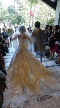 素敵な結婚式 -東京新宿の陶芸教室 プロップスアートスクールで陶芸体験-の画像