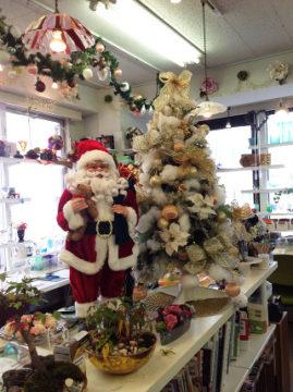 クリスマスの準備 -東京新宿の陶芸教室 プロップスアートスクールで陶芸体験-の画像