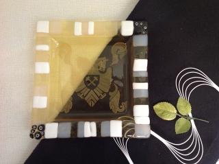 生徒さん作品です!① -東京新宿の陶芸教室 プロップスアートスクールで陶芸体験-の画像