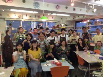 苔友レッスン開催いたしました☆ -東京新宿の陶芸教室 プロップスアートスクールで陶芸体験-の画像