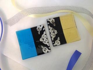 生徒さん作品です!③ -東京新宿の陶芸教室 プロップスアートスクールで陶芸体験-の画像