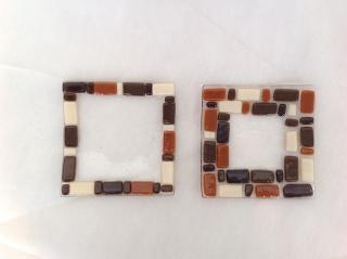 生徒さん作品です!~苔友編② -東京新宿の陶芸教室 プロップスアートスクールで陶芸体験-の画像