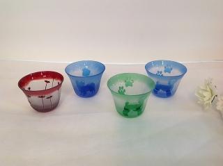 サンドブラスト体験レッスン -東京新宿の陶芸教室 プロップスアートスクールで陶芸体験-の画像